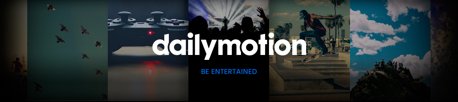 Dailymotion Everywhere
